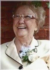 DAVIDSON, June Adele Davidson - Canadian Obituaries