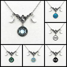 the new dess triple moon symbolizes