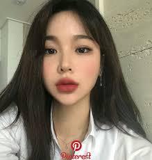 korean ulzzang makeup tutorial