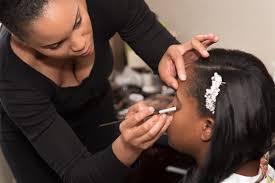 dayton makeup artist srra jenkins