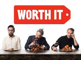 Worth It (2016-)