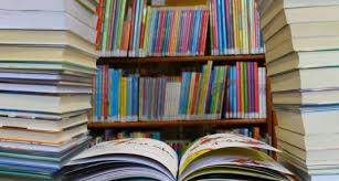 Uczymy się i bawimy z biblioteką. – pawlow.pl
