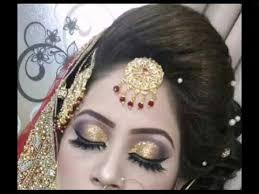 kashee s bridal eyes makeup 2019 you