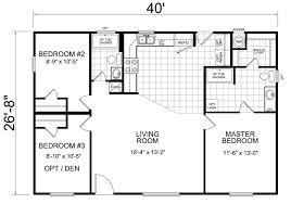 house floor plan small home house
