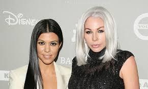 the kardashians makeup artist joyce