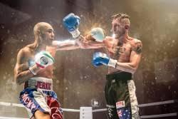 Detonation Boxing 4 Rocky Jerkic Adrian Campbell   Josh Vincent