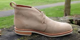 in review allen edmonds nomad chukka boot