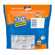jolly rancher hard candy ortment