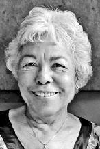 Patricia Balazs (1935 - 2015) - Obituary
