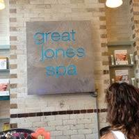 great jones spa noho 65 tips