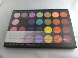 foil eyes 28 color eyeshadow palette bh