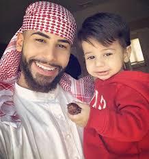 """Adam Saleh News on Twitter: """"Happy 1st birthday to baby Ali! This ..."""