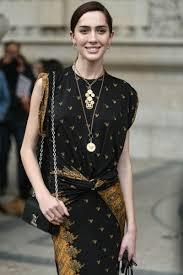 Chanel Hires Transgender Model Teddy Quinlivan for Beauty Campaign