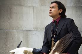 Adam Beach on the role of his life - News - University of Saskatchewan