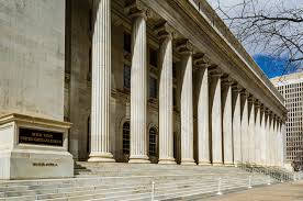 Recap: Byron White U.S. Courthouse Tour | Denver Architecture ...