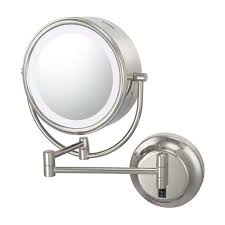led lighted mirrors by aptations