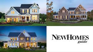 luxury model homes find your own style