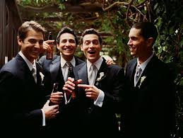 the best guide to being the best man