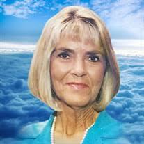 "Jacqueline ""Jackie"" Ellis Obituary - Visitation & Funeral Information"