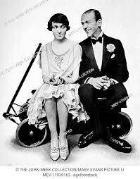 Fred Astaire, 1899-1987, American dancer and movie star, and Adele Astaire,  1896-1981, Stock Photo, Picture And Rights Managed Image. Pic. MEV-11939163  | agefotostock