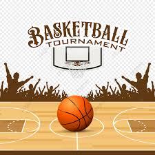 Baloncesto Bola De La Cesta Torneo De Basket Ball Torneo De
