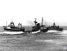 The Cod Wars — Forgotten History