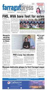 101013 fp newspaper by farragutpress - issuu