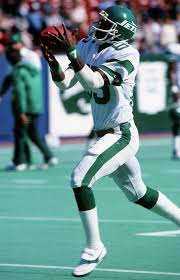 Q104.3 FM - New York Jets legend Wesley Walker will be... | Facebook