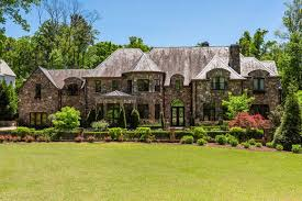 atlanta villas and luxury homes for