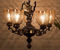 fancy lighting india