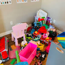 Toy Room Organization 157 Self Storage