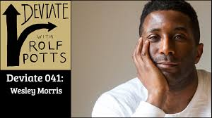 Wesley Morris on podcast-fame, sports, and performing blackness in America  – Rolf Potts