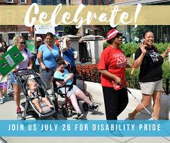 Celebrate the ADA - Hamilton County Developmental Disabilities