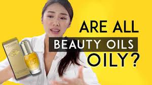 review l occitane divine youth oil