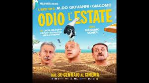 ODIO L'ESTATE Trailer Ufficiale