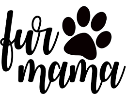 5 Custom Vinyl Car Decal Love Fur Mama Paw Print Dog Cat Puppy Kitten Ebay Home Garden Car Decals Vinyl Paw Print Decal Dog Decals Car