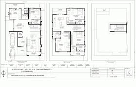 amish house plans 40x60 north