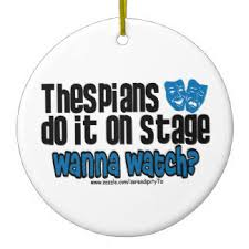 gifts for thespians