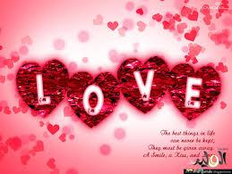 خلفيات حب ورومانسية وقلوب لكل العشاق والرومانسيين خلفيات