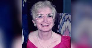 Virginia Sanford Obituary - Visitation & Funeral Information