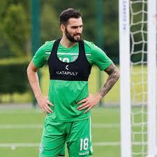 Hibs confirm Adam Jackson departure as defender completes Lincoln ...