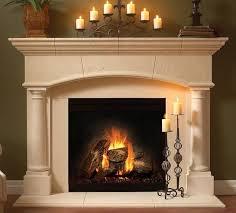 fireplace mantel kits fireplace safety