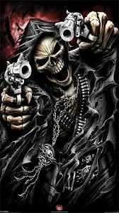 gangster cool gun wallpaper kecbio