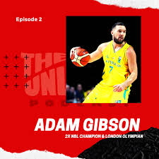 "Adam Gibson: ""Glass Half Full"" #2 - The Unlaced Podcast"