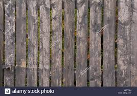 Simple Rustic Wood Fence Background Image Stock Photo Alamy