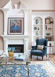 15 ideas for decorating your mantel