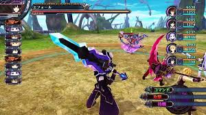 Fairy Fencer F Advent Dark Force Review Gamespew