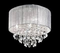 franklite royale 4 lamp small flush