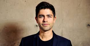 OFF TOPIC: 'Entourage' star Adrian Grenier on being a real-life ...