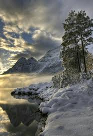 Pin by Penny Snyder on Snow & Winter Seasons | Beautiful nature, Winter  scenery, Beautiful landscapes
